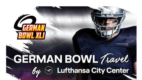 Trailer zum German Bowl Event